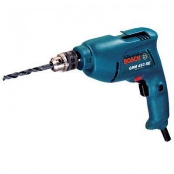 BOSCH - GBM 450 RE ELECTRIC DRILL - 0601144565