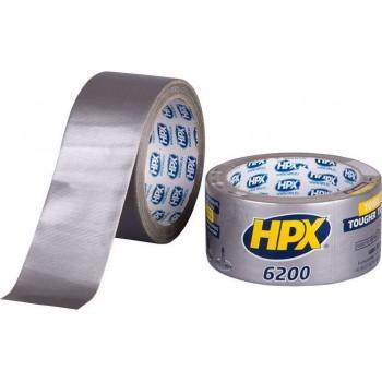HPX - ΥΦΑΣΜΑΤΙΝΗ ΤΑΙΝΙΑ 48MMX5M ΑΣΗΜΙ - 620011122