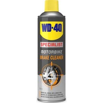 WD40 - Specialist Motorbike Brake Cleaner 500ml καθαριστικό φρένων - 105120