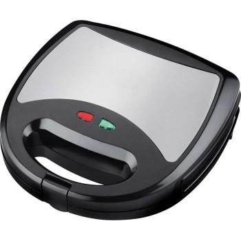BORMANN - BHA3100 Toaster 750W with Detachable Plates - 029359
