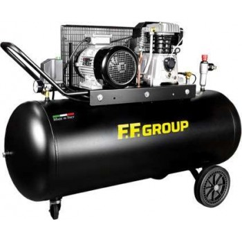 FF GROUP - AIR PROFESSIONAL WITH IMANTA AC-B 270/5.5TC PRO 270LT - 46030
