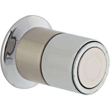 Door stopper no 952 nickel matte-Chrome Zogometal