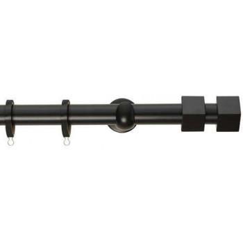 Rails switch Φ25 CP4144 Off Black
