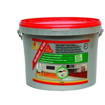 SIKA 17kg Sikabond At80 183195