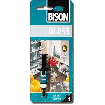 Bison-Glass 018003002