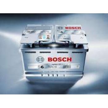BOSCH AGM S5 S5A13 95AH 850A (EN) START & STOP
