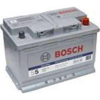 BOSCH car battery Start Stop EFB 12V 77AH-730A-Boot-S5A10