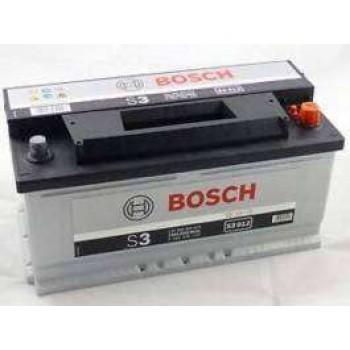 BOSCH Car Battery 12V 88AH-740EN A-boot-S3012