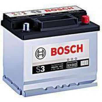 BOSCH Car Battery 12V 90AH-720EN-S3013