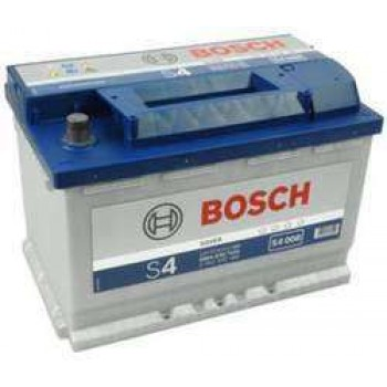 BOSCH Car Battery 12V 74AH-680EN A-boot-S4008