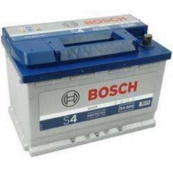 BOSCH Car Battery 12V 74AH-680EN A-boot-S4009