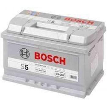 BOSCH Car Battery 12V 77AH-780EN-S5008