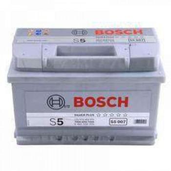 BOSCH Car Battery 12V 85AH-800EN-S5010