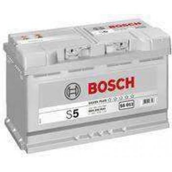 BOSCH Car Battery 12V 85AH-800EN A-boot-S5011