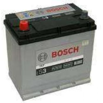 BOSCH car Battery closed type 45Ah-300A-starter-S3017