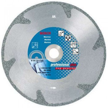 Bosch 2608600765 Disc MPP Professional Diamond Cutting (230 mm)-for marble