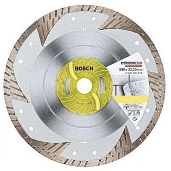 Bosch Accessories 2608600676 REPEAT-T Diamond saw blade 180 x 22.2 x 2.5 x 9 MM