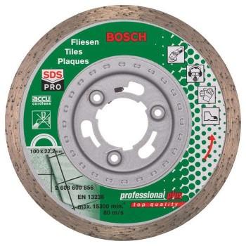 Bosch 2608600856 Diamond Best for Ceramic cutting disc
