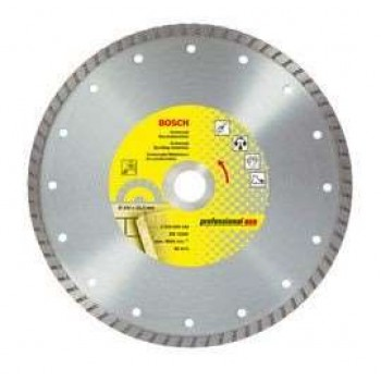 Bosch 2608600674 Universal Professional Eco-Turbo. UPE-T125x22, 2mm
