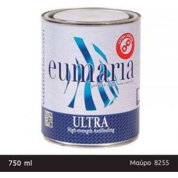 EUMARIA ULTRA 750ML- Aυτοκαθαριζόμενο Yφαλόχρωμα