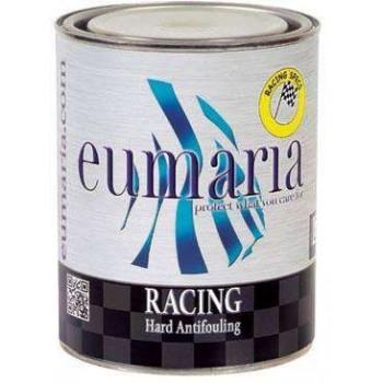 EUMARIA RACING 750ML- Σκληρό Aυτοκαθαριζόμενο Yφαλόχρωμα