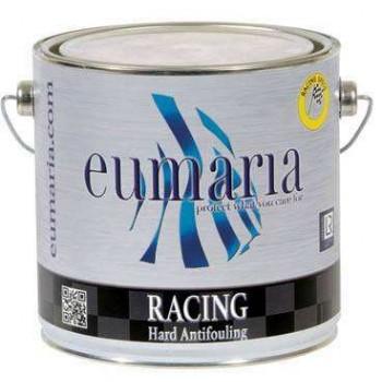 EUMARIA RACING PLUS 2.5L- Σκληρό Aυτοκαθαριζόμενο Yφαλόχρωμα