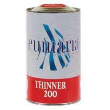 ΔΙΑΛΥΤΙΚΟ 200 EUMARIA 5LT