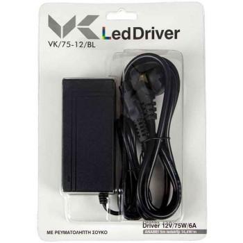LED DRIVER VK/75-12/BL 633719